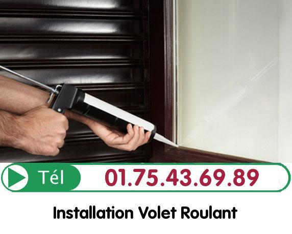 Depannage Volet Roulant Montrouge 92120
