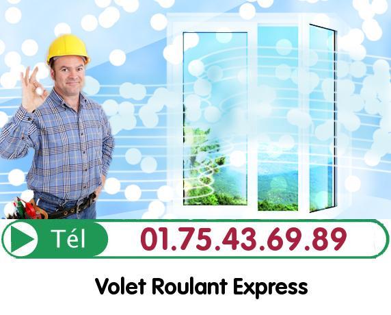 Depannage Volet Roulant Mouy 60250
