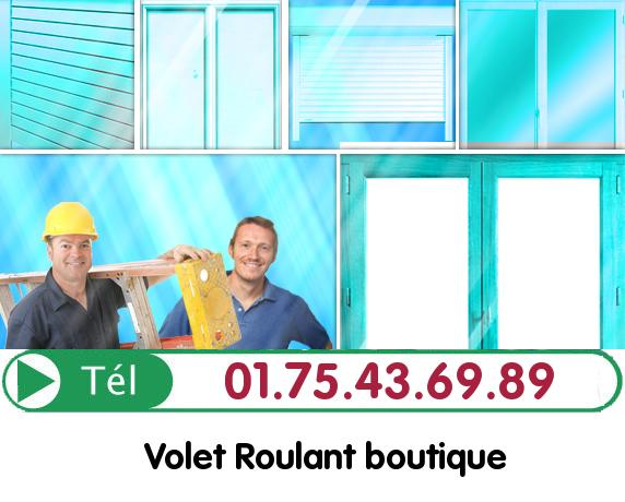 Installation Volet Roulant Bailly 78870
