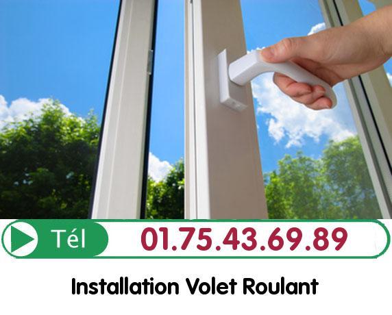 Installation Volet Roulant Bonnieres sur Seine 78270