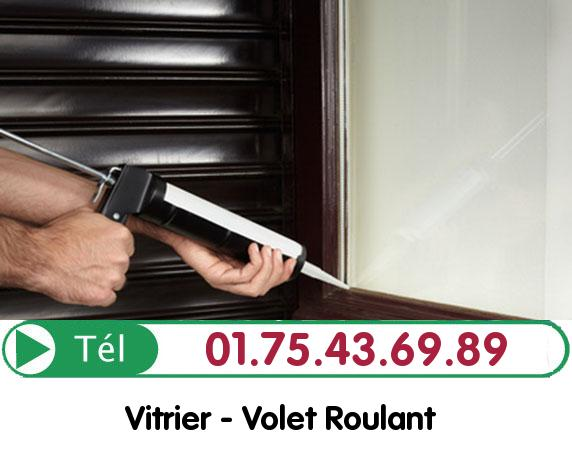 Installation Volet Roulant Carrieres sous Poissy 78955