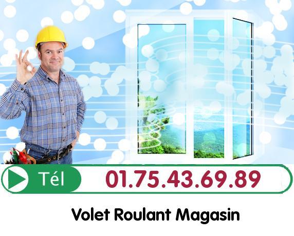 Installation Volet Roulant Chanteloup les Vignes 78570