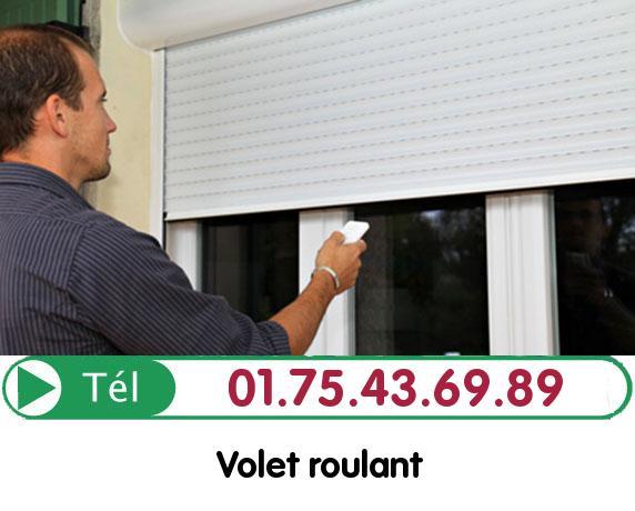 Installation Volet Roulant Chevreuse 78460