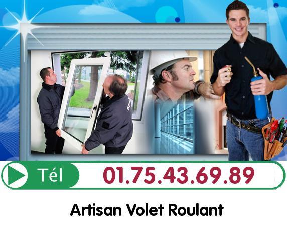 Installation Volet Roulant Essonne