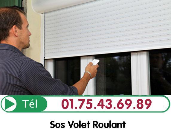 Installation Volet Roulant Issou 78440