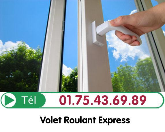 Installation Volet Roulant Jouars Pontchartrain 78760