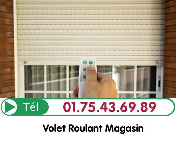 Installation Volet Roulant Juziers 78820