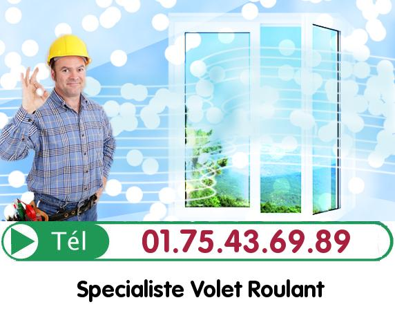 Installation Volet Roulant Le Port Marly 78560