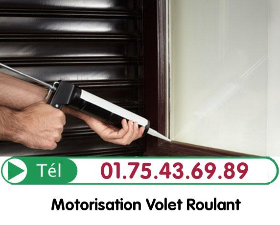 Installation Volet Roulant Le Vesinet 78110