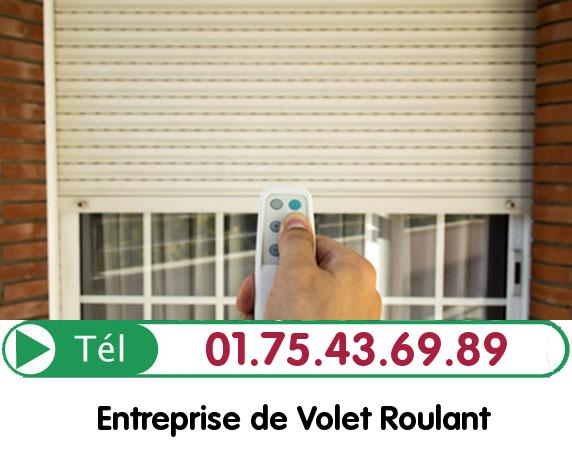 Installation Volet Roulant Limay 78520