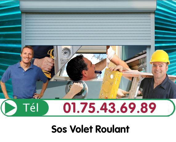 Installation Volet Roulant Magnanville 78200