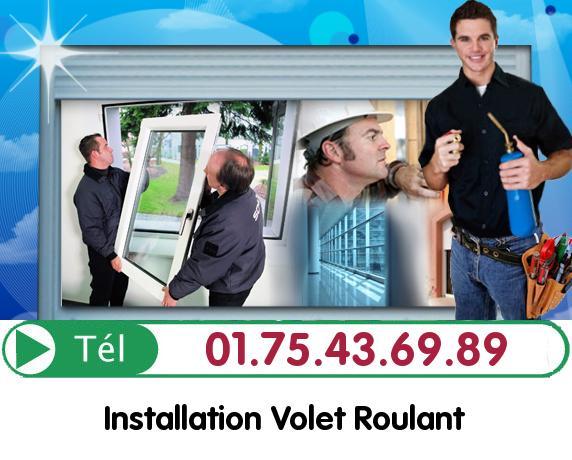Installation Volet Roulant Magny les Hameaux 78114