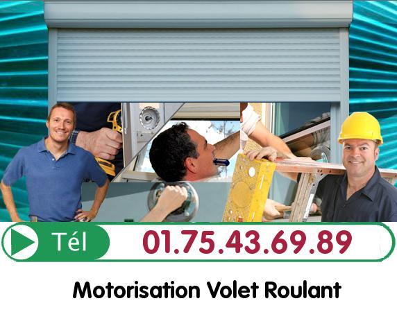 Installation Volet Roulant Maurecourt 78780