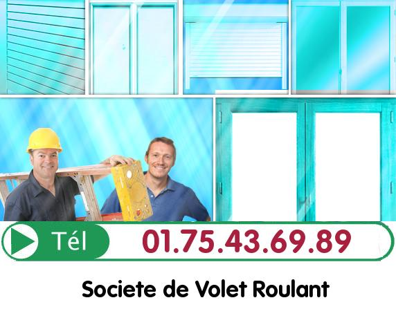 Installation Volet Roulant Paris
