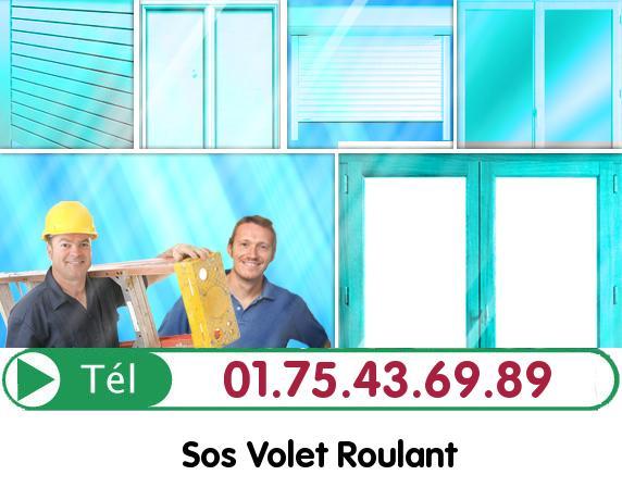 Installation Volet Roulant Rosny sur Seine 78710