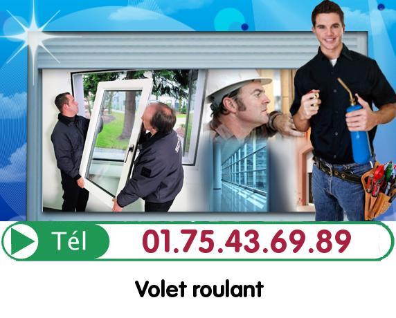 Installation Volet Roulant Saint Arnoult en Yvelines 78730