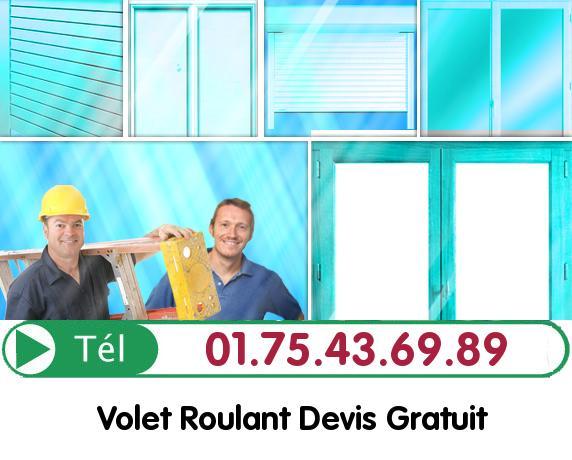 Installation Volet Roulant Saint Nom la Breteche 78860