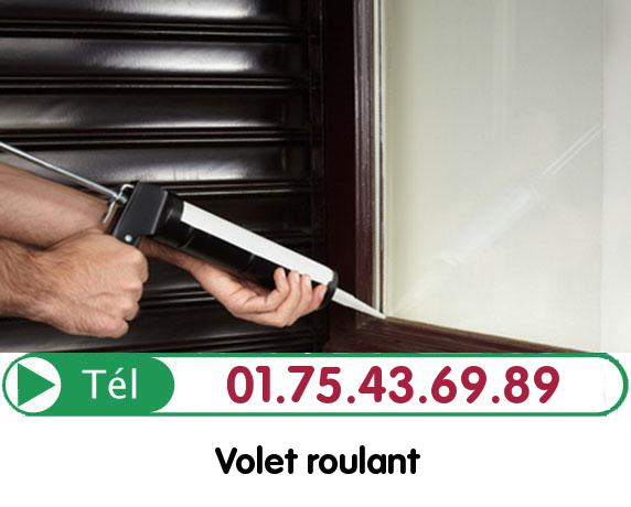 Installation Volet Roulant Seine-et-Marne
