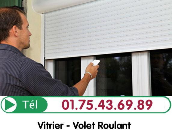 Installation Volet Roulant Vaux sur Seine 78740