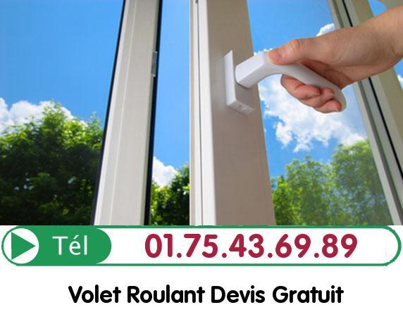 Installation Volet Roulant Verneuil sur Seine 78480